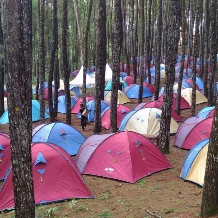 Rental Alat Camping Jogja Wirajaya Adventure
